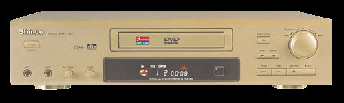 Shinco DVD-2100